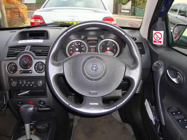 Car Horn Check